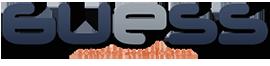 Logotipo GUESS Soluções Tecnológicas